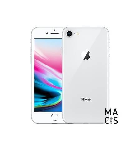 Apple iPhone 8 Silver 64Gb (3 мес)