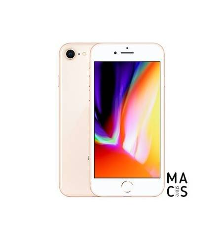 Apple iPhone 8 Gold 64Gb (3 мес)