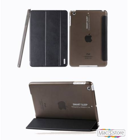 Чехол Книжка Remax Jane iPad Air Black