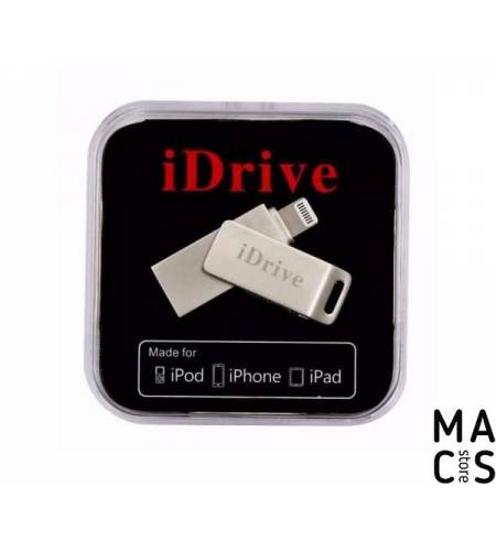 iDrive Metallic 64Gb