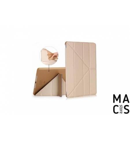 Чехол книжка золотой Smart Case для iPad Pro 9,7