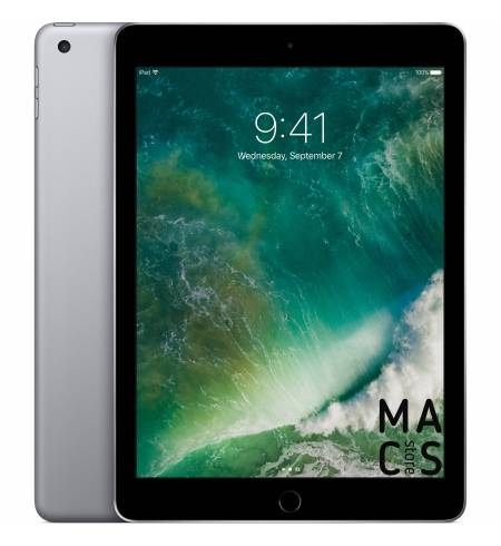 Apple iPad 9.7 (2017) Wi-Fi 128Gb Space Gray