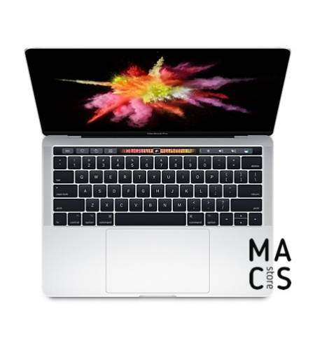 "Apple MacBook Pro 13"" RetinaMPXX2 Silver"