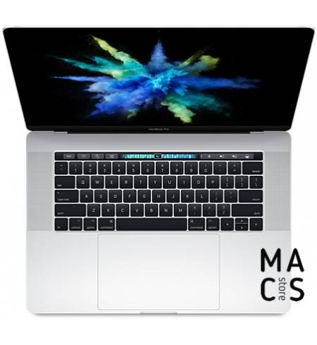 "Apple MacBook Pro 15"" Retina MPTU2 Silver"