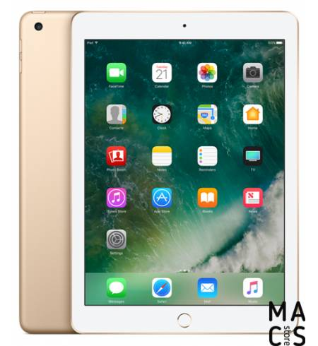 Apple iPad 9.7 (2017) Wi-Fi 32Gb Gold