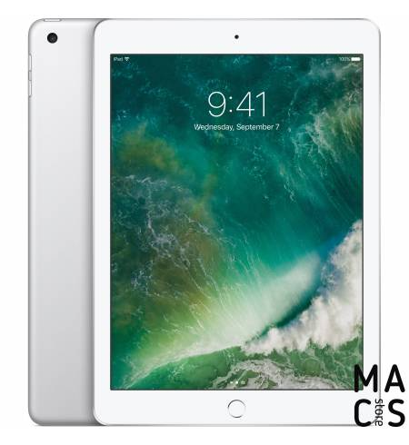 Apple iPad 9.7 (2017) LTE 128Gb Silver