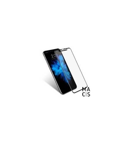 Защитное стекло 5D Black для iPhone Х