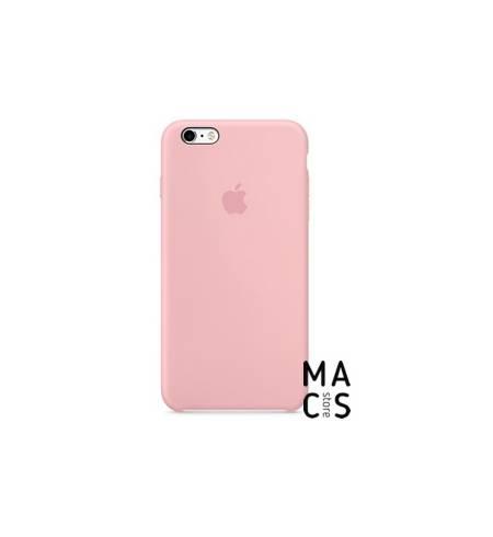 Чехол TPU розовый Apple Copy для iPhone8