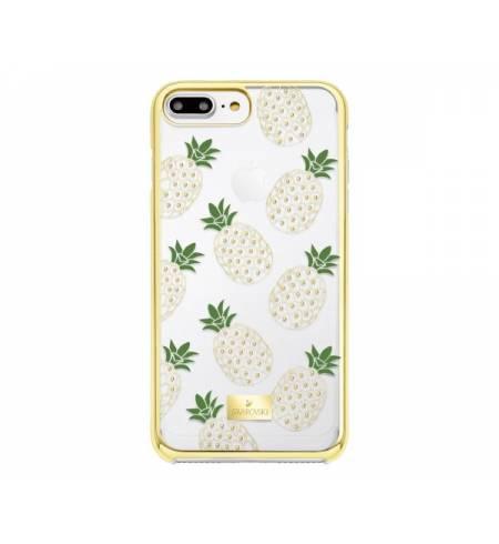 Чехол Swarovski Lime для iPhone8Plus/7Plus