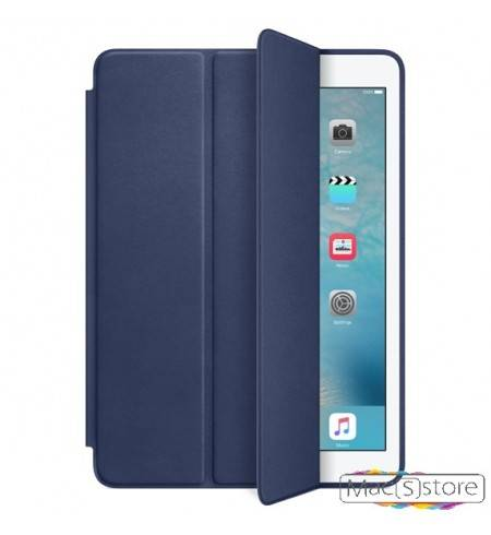 Чехол книжка синий Apple Smart Case для iPad Air