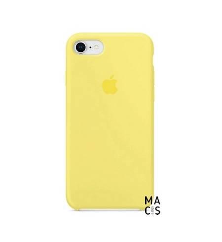 Чехол TPU лимонадный Original Apple для iPhone8