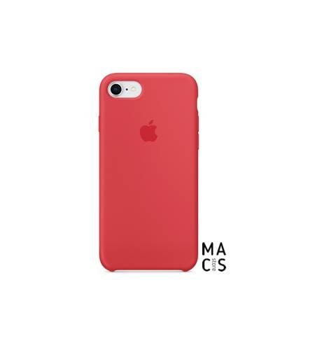 Чехол TPU Малиновый Original Apple для iPhone8