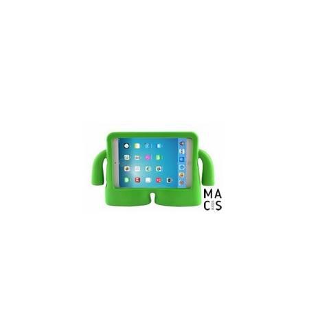 Чехол TPU зеленый kid-friendly iPad 2/3/4