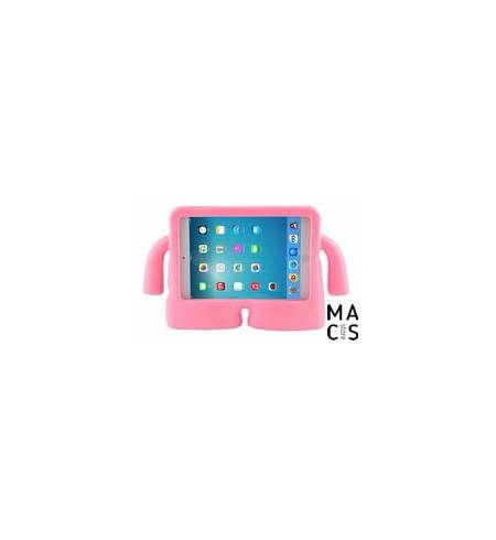 Чехол TPU розовый kid-friendly iPad 2/3/4