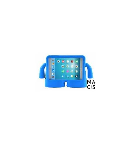 Чехол TPU синий kid-friendly iPad 2/3/4