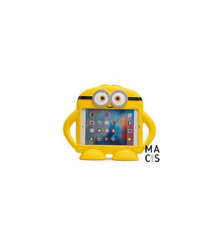 Чехол TPU желтый Миньон iPad PRO 9.7