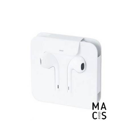 Наушники Apple EarPods (original lightning) iPhone 7 - iPhone 11