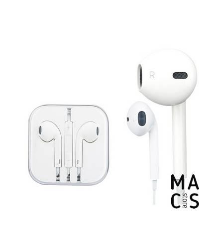 Наушники Apple EarPods (original 3.5)