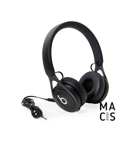Наушники Наушники Beats EP On-Ear Headphones (ML992ZM/A) Черные