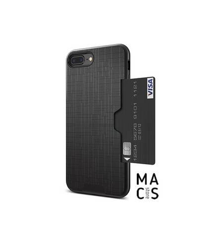 Чехол TPU пластик армированый черный для iPhone Xs Max