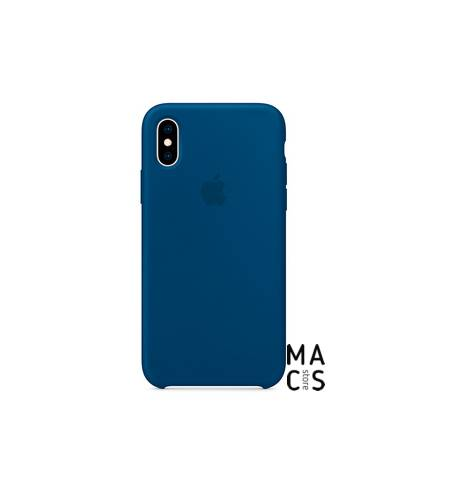 Чехол TPU голубой горизонт Copy для iPhone XR