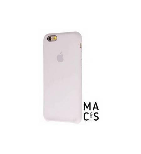 Чехол TPU лиловый крем Apple Copy для iPhone XR