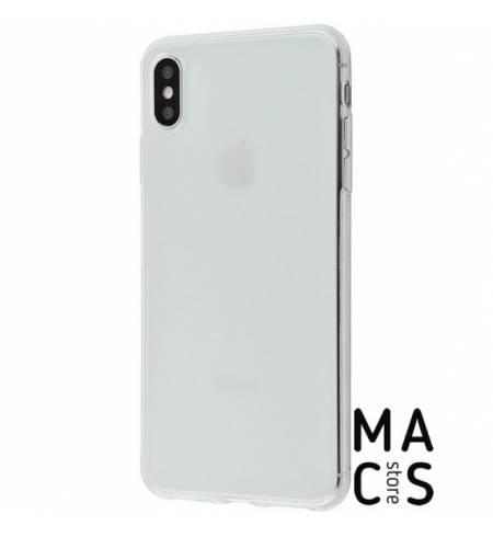 Чехол TPU прозрачный Baseus для iPhone XS Max