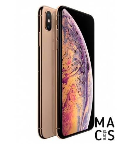 Смартфон Apple iPhone XS MAX 256GB Gold (Dual sim)
