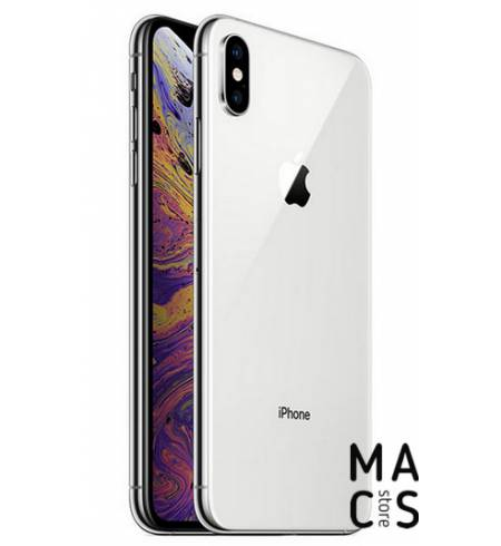 Смартфон Apple iPhone XS MAX 256GB Silver (Dual sim)
