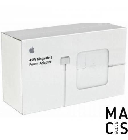 Apple 45W MagSafe2 Power Adapter