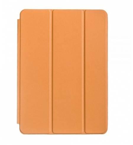 Чехол книжка светло-коричневый Smart Case для iPad Pro 11