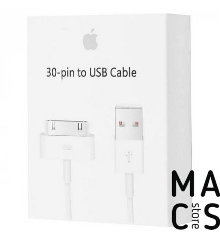 USB Кабель Apple iPhone 4 - 30-pin to USB Cable
