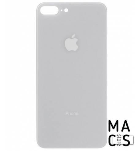 Защитное стекло на заднюю панель White для iPhone8Plus