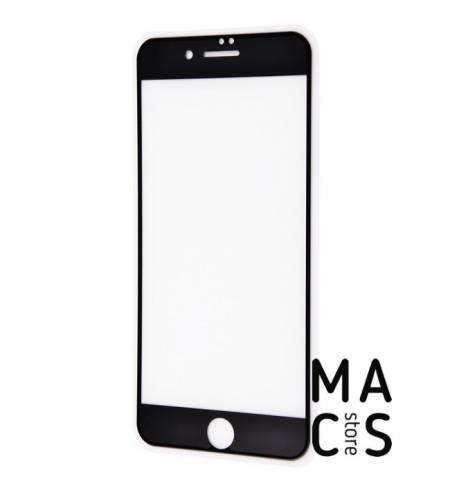 Защитное стекло 3D Black для iPhone8Plus