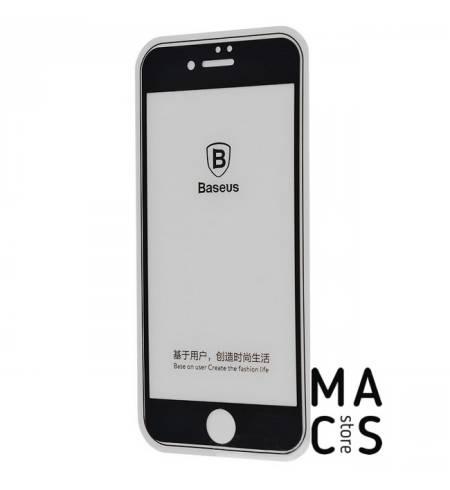 Защитное стекло Baseus 3D Black для iPhone7Plus