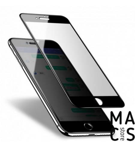 Защитное стекло Mocolo Full Soft Black 0,33 для iPhone7