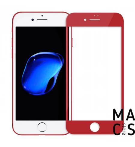Защитное Стекло 3D Red для iPhone6/6s