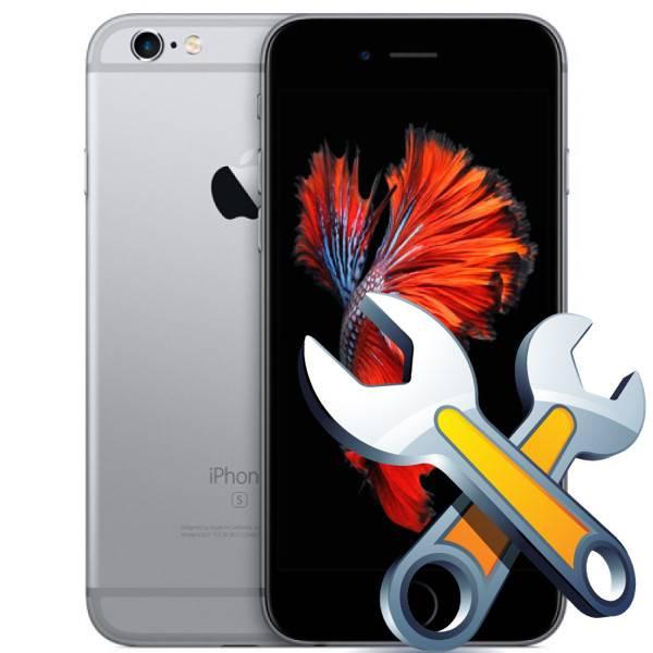 замена батареи iphone 6s черкассы