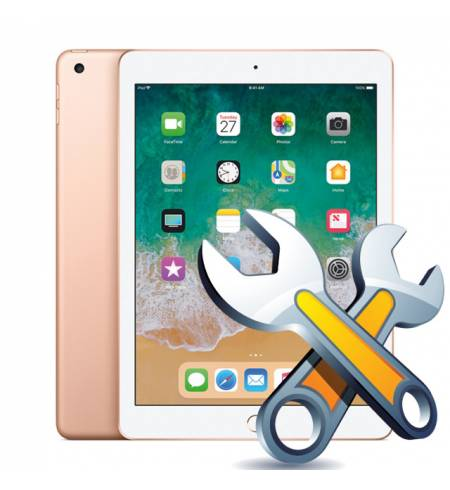 Ремонт iPad 9,7 2018