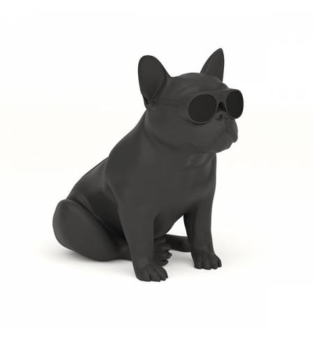 AeroBull XS1 Matt Black