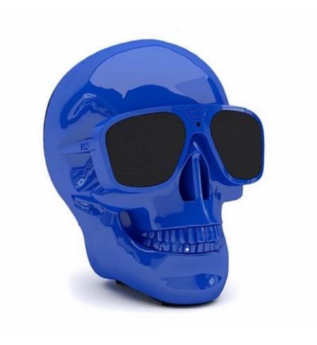 AeroSkull Nano Glossy Blue