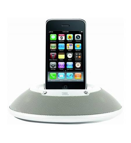 JBL On Stage Micro White
