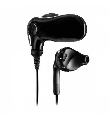 JBL Yurbuds Hybrid Wireless Black