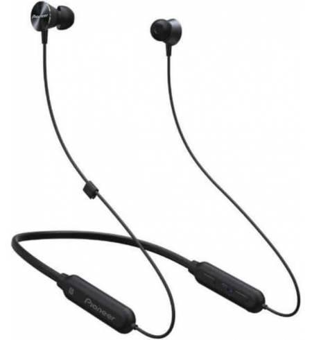 Гарнитура Bluetooth 4.1 стерео Pioneer SE-QL7BT Black