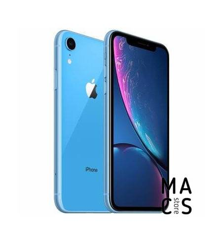 Смартфон Apple iPhone XR 64GB Blue (Dual sim)