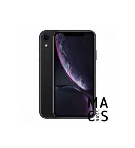 Смартфон Apple iPhone XR 128GB Black (Dual sim)