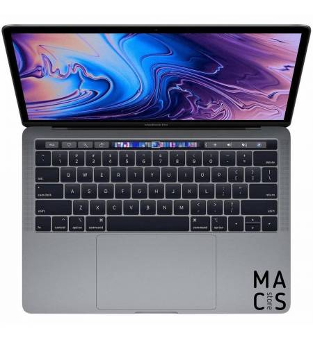 """MacBook Pro 13"""" Retina MR9R2 Space Gray with Touch Bar"""