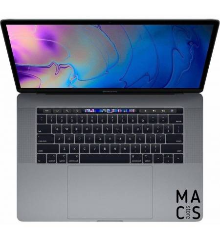 """MacBook Pro 15"""" Retina MR932 Space Gray with Touch Bar"""