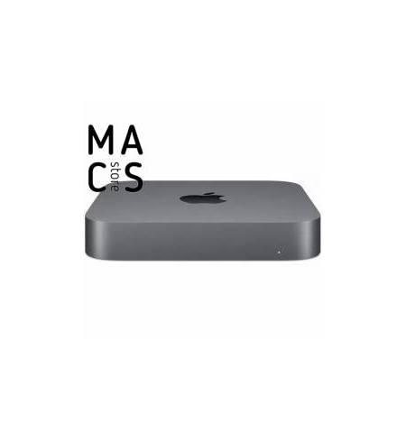 Mac Mini MRTT 2