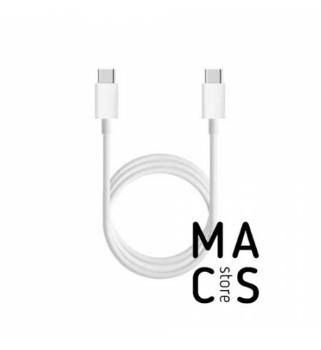 Xiaomi USB Type-C to USB Type-C Cable 1,5m White